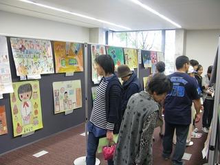 小林和作先生頌徳会絵画展.jpg